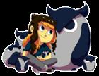 LeenaHawk's avatar