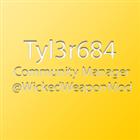 Tyl3r684's avatar
