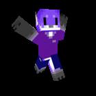 ImAPurpleFox's avatar