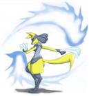 Pyrowarrioroffire's avatar