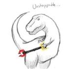 DinosaurusRex919's avatar