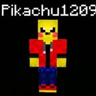 Pikachu1209's avatar