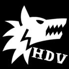 TheHunterHDV's avatar