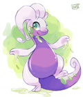 Goodra's avatar