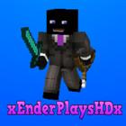 xEnderPlaysHDx's avatar