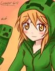 SuperCreeperGirl's avatar