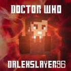 dalek96's avatar