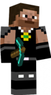Mightyjak11's avatar