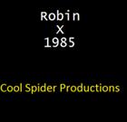 Robinx1985's avatar