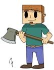 Drovosek's avatar