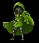 Psionyx's avatar
