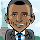 PresidentxMC's avatar