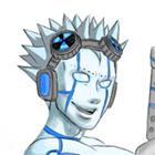 Whitescarver's avatar