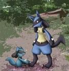 lucariomaster1's avatar