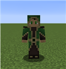The_Emerald_Wolf's avatar