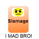 SlamageDE's avatar