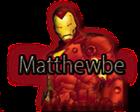 Matthewbe's avatar