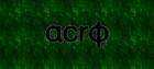 Acrogenous_'s avatar