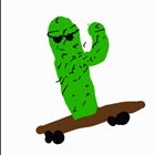 Thecactigod's avatar
