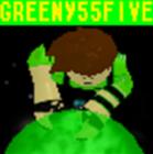 Greeny55555's avatar