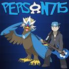 PERSON715's avatar