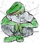 croccydile's avatar