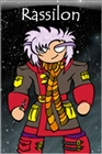 Rassilon's avatar