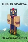 blacksabre98's avatar