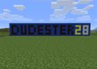 Dudester28's avatar