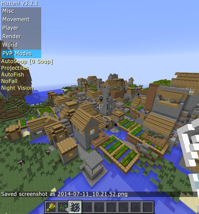The village city! w/seed - Seeds - Minecraft: Java Edition - Minecraft Forum - Minecraft Forum