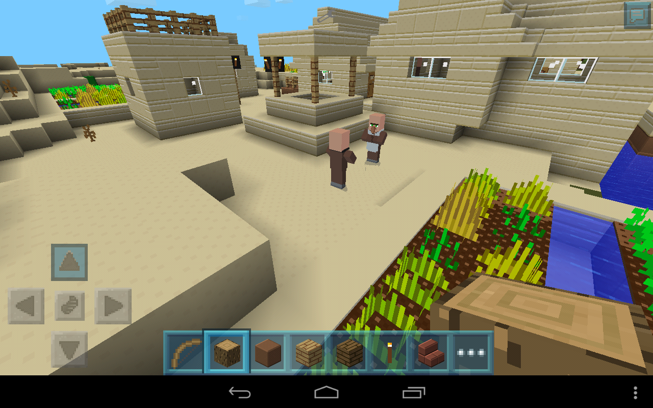 Minecraft pocket edition plastic texture pack 09x mcpe texture screenshot2014 07 18 03 30 57 sciox Image collections