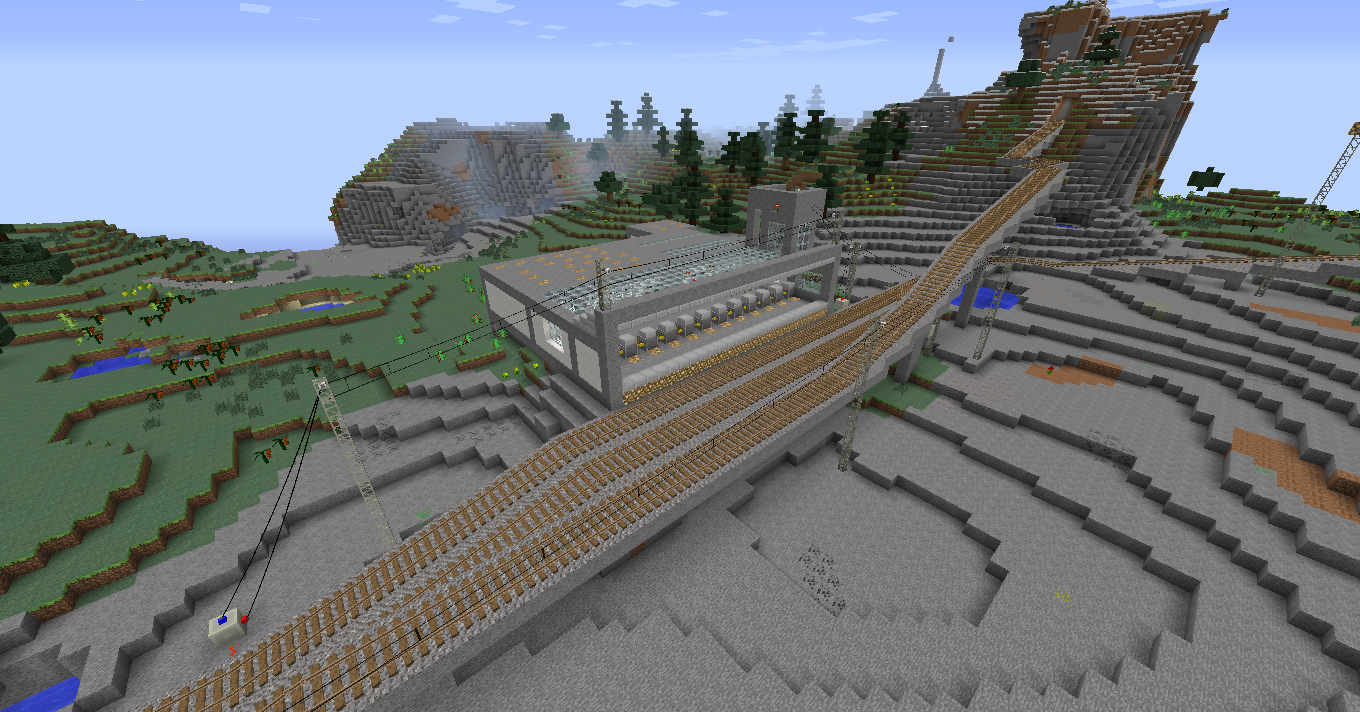 minecraft train mod download 1.7.10