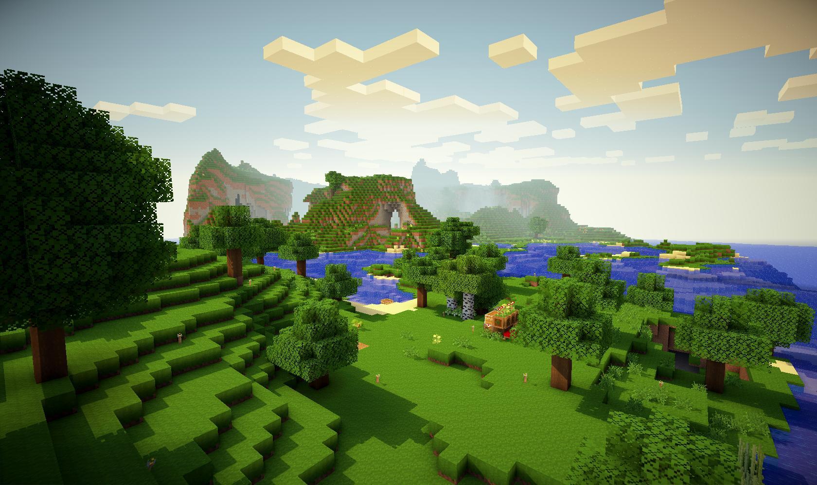 Minecraft-Forum
