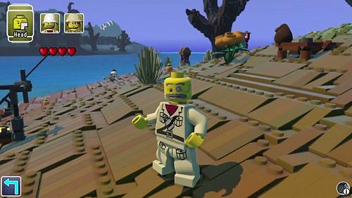 LEGO Worlds vs Minecraft - Discussion - Minecraft: Java Edition ...