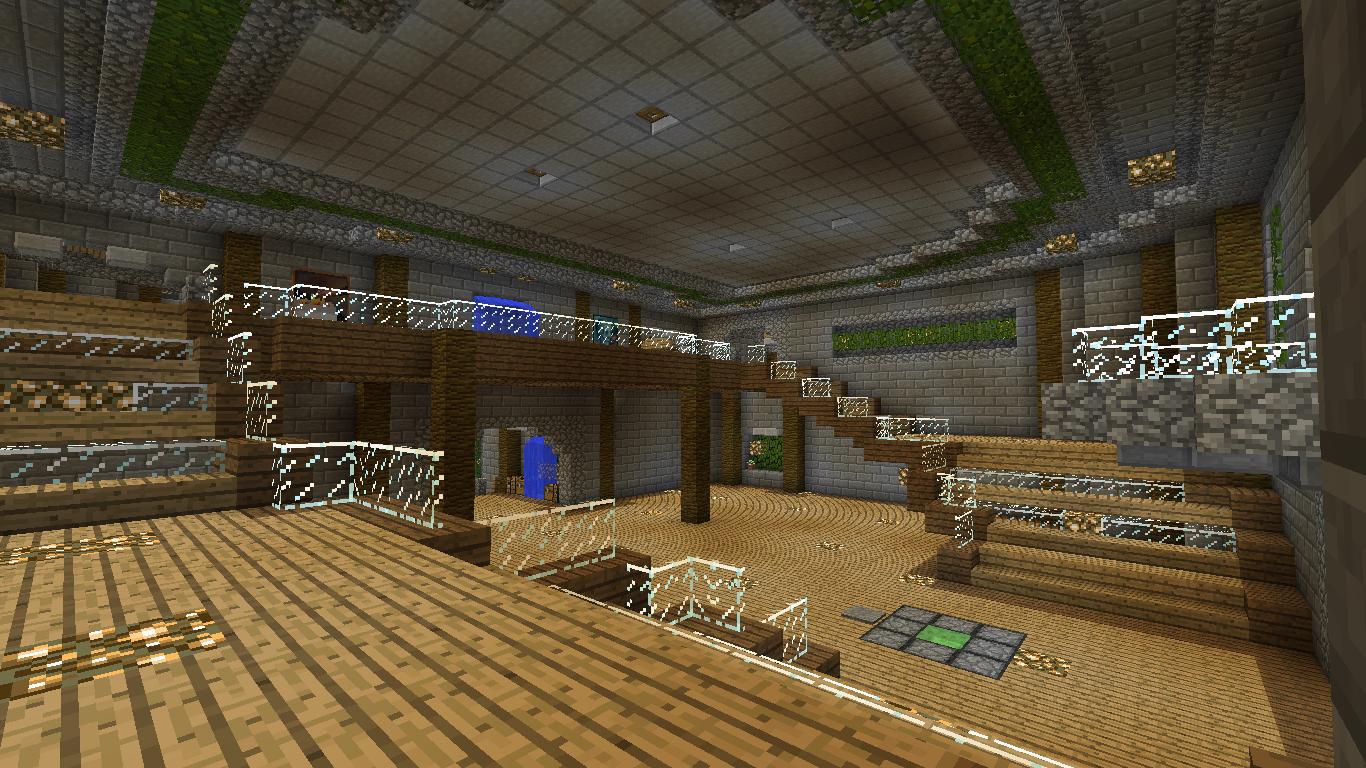 Survival Base Entrance Needing Some Ideas Survival Mode