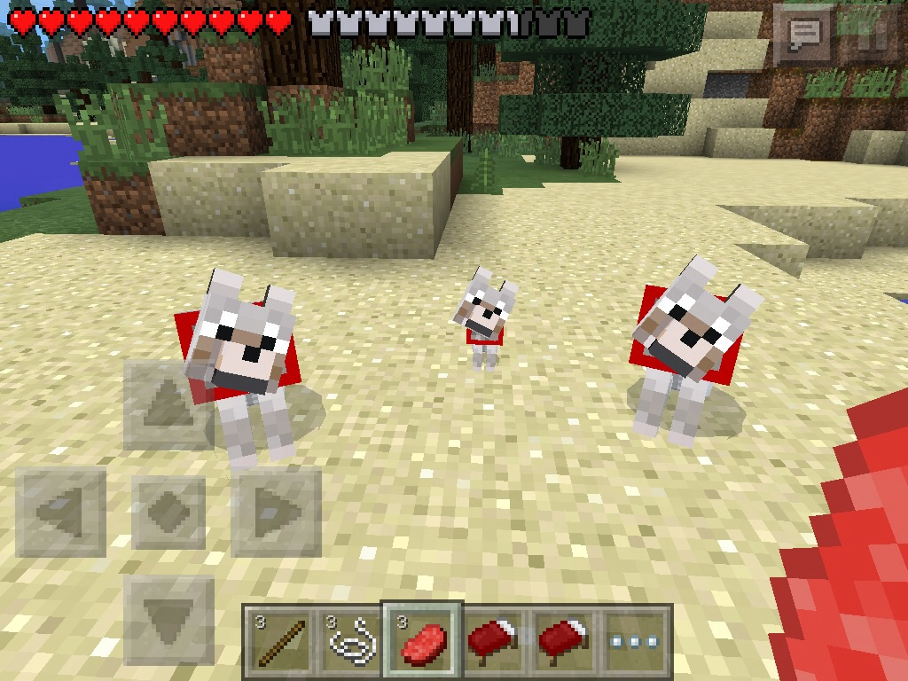 Shader texture pack for minecraft pe 0. 9. 5.
