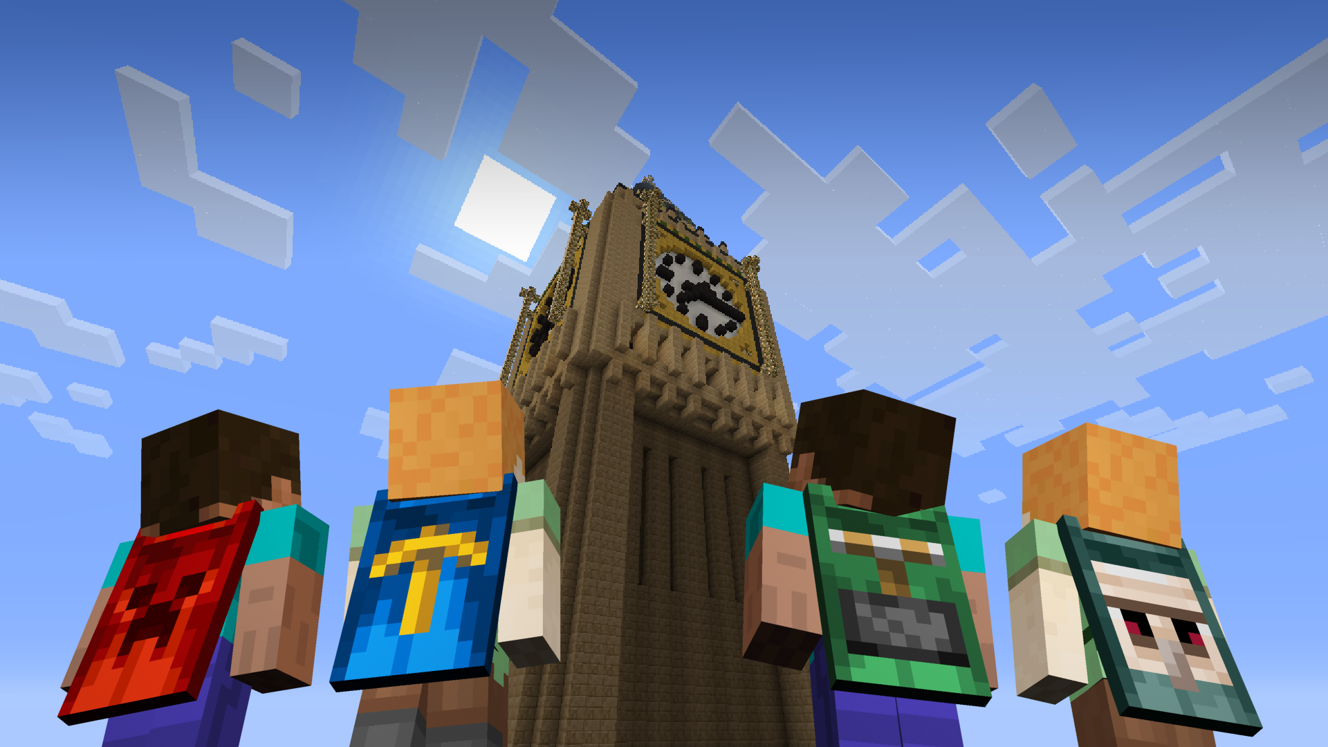 MineCon 2015 Cape? - Minecon 2015 - Archive - Minecraft