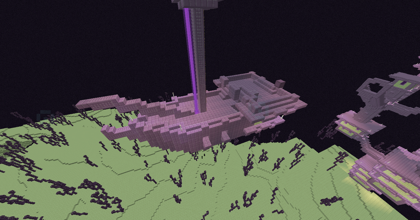 The ender ship recent updates and snapshots minecraft java 2015 07 30161052 sciox Gallery