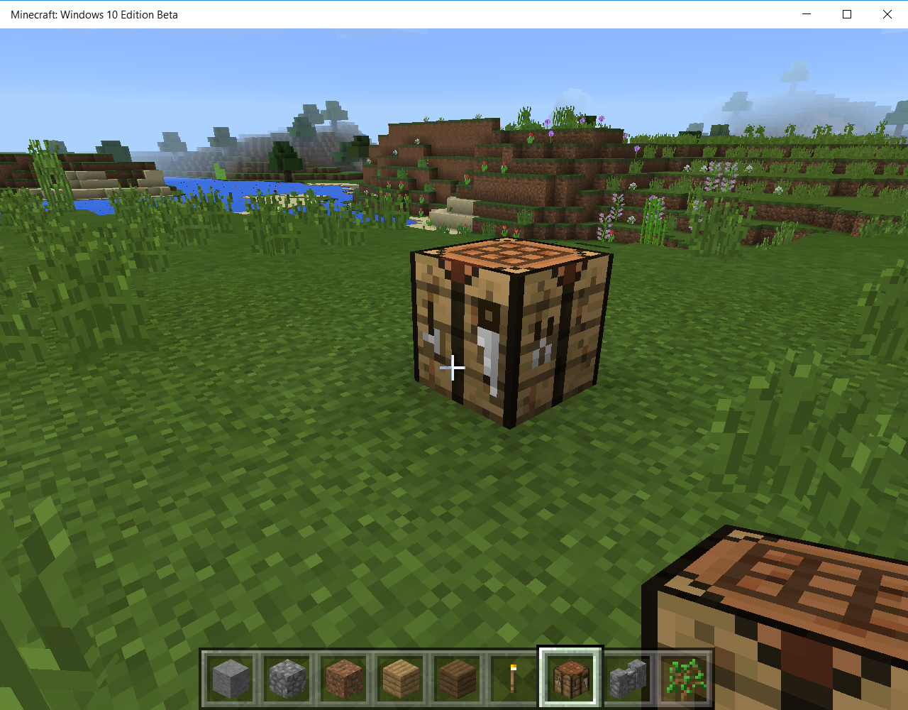 minecraft windows 10 edition how to join servers