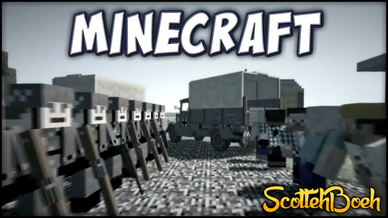 Minecraft Wwii Server Related Keywords & Suggestions - Minecraft