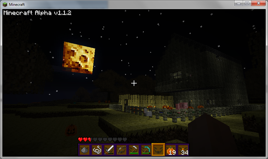 Old halloween texture pack request... - Resource Pack Discussion ...