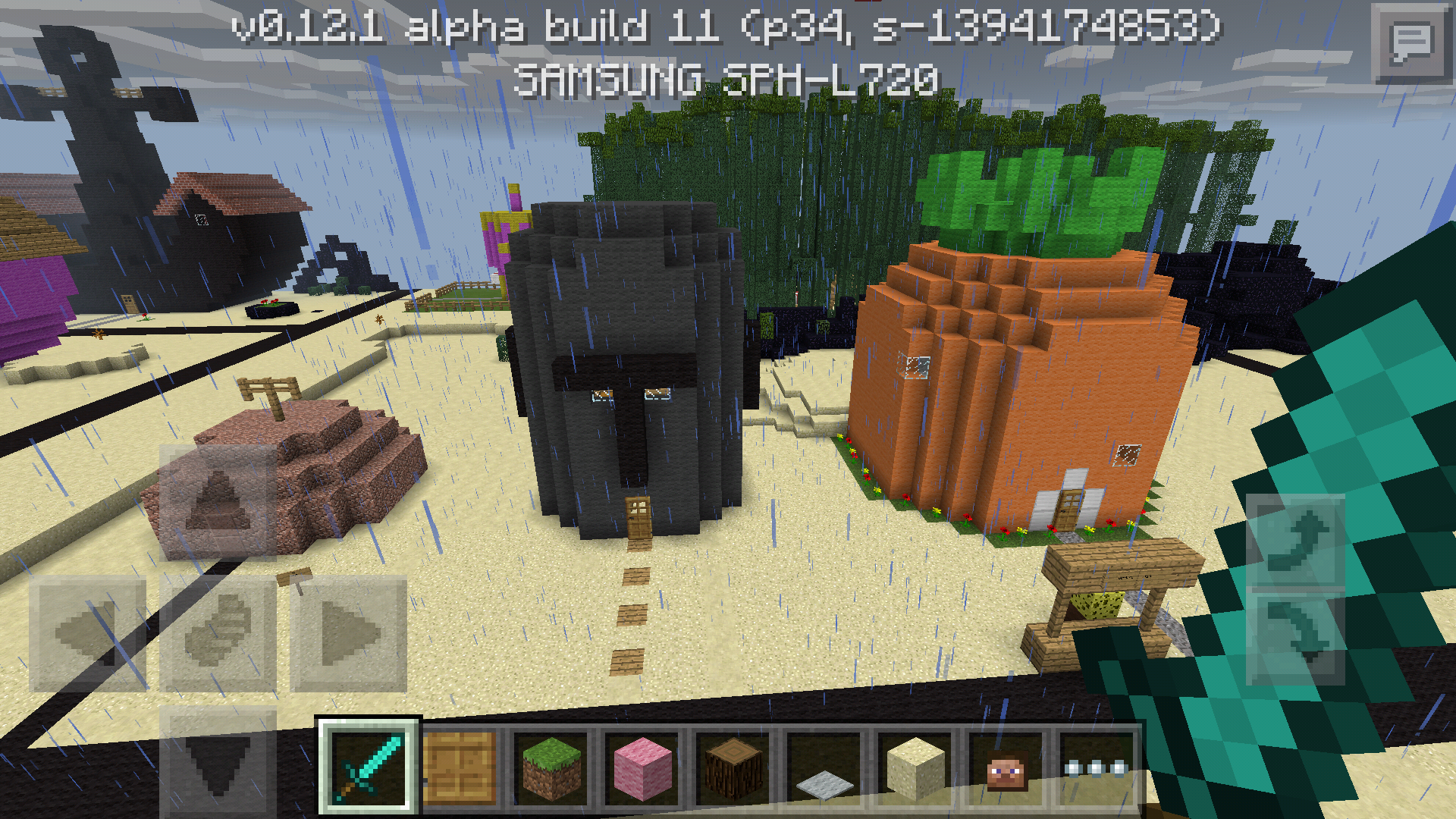 The Best MCPE Bikini Bottem Map Ever Made MCPE Maps Minecraft - Die besten maps fur minecraft pe