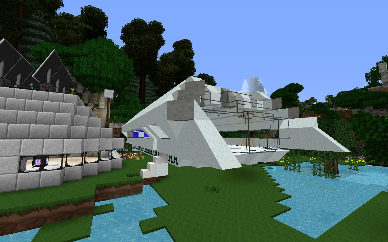 minecraft ships mod download
