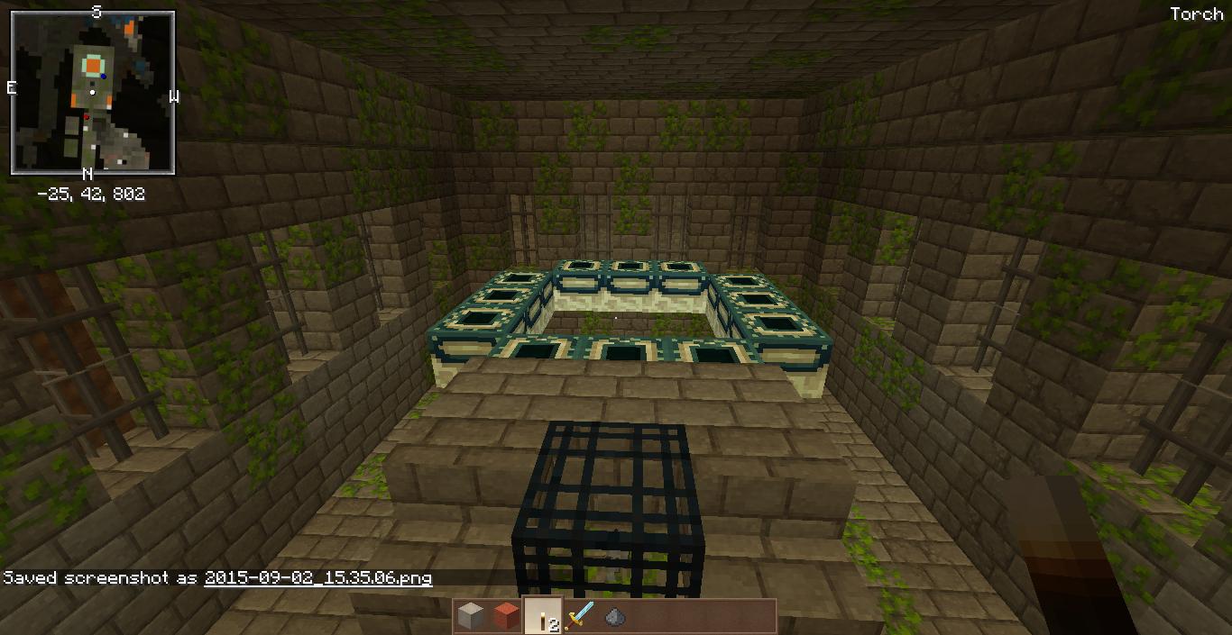 minecraft dungeons - photo #23