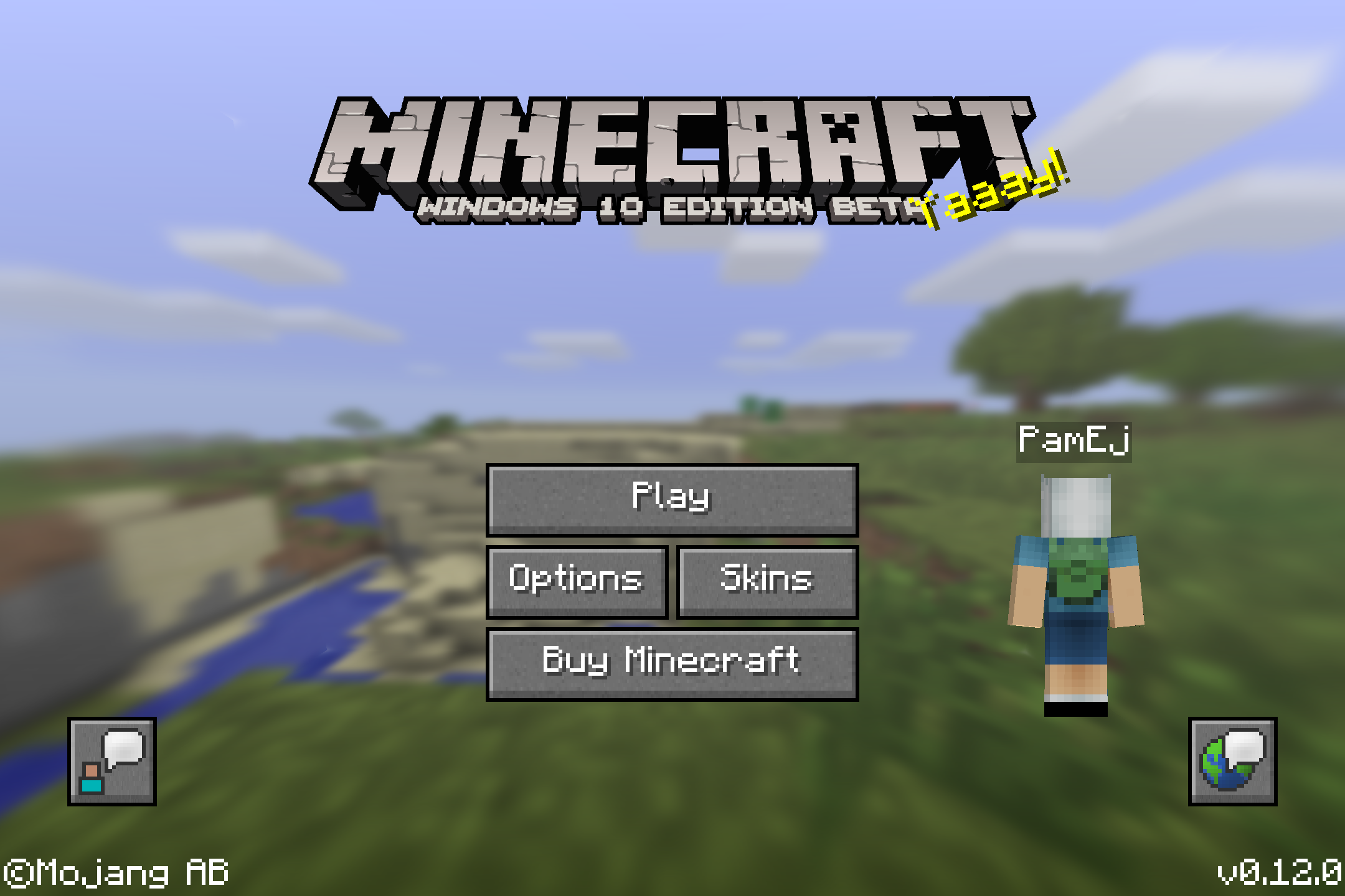 Mc win 10 ed purchase problem minecraft bedrock support screenshot 77 ccuart Image collections