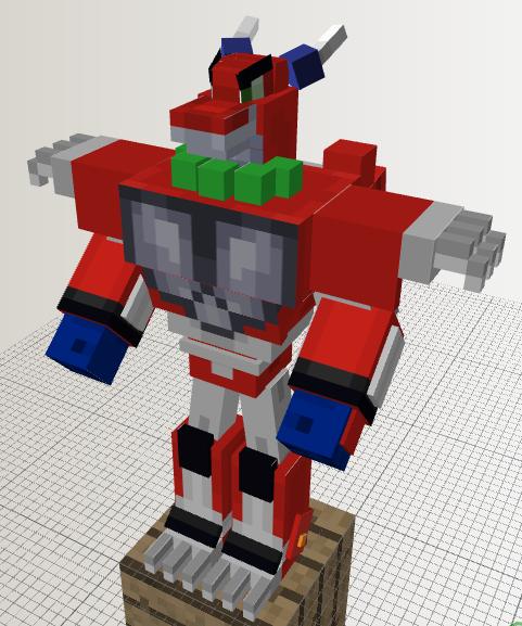 Mega Mod (Help Wanted)