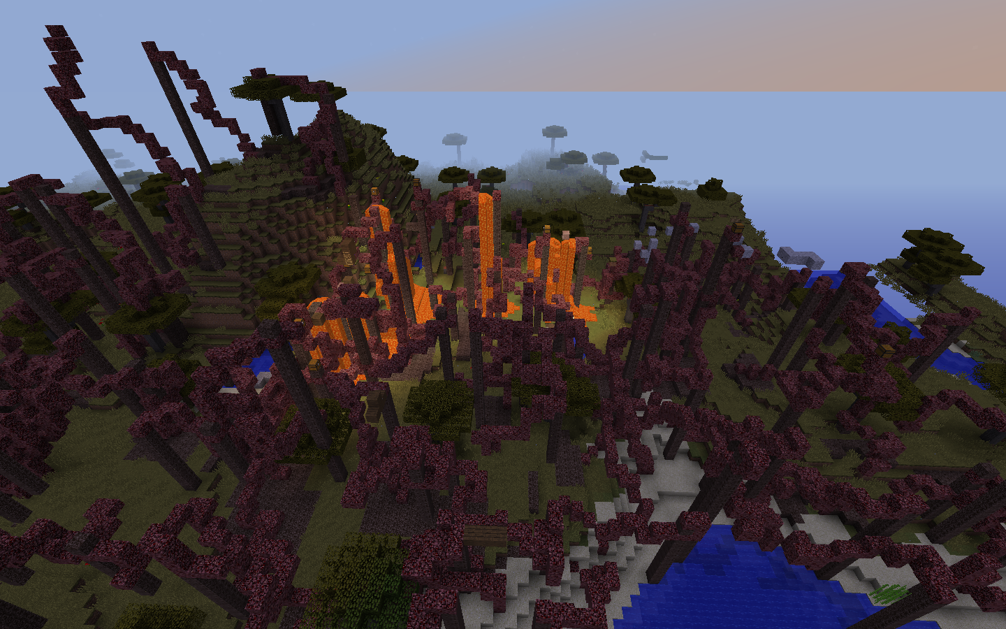Nether to over world maps mapping and modding java edition 2015 09 19171918 gumiabroncs Choice Image