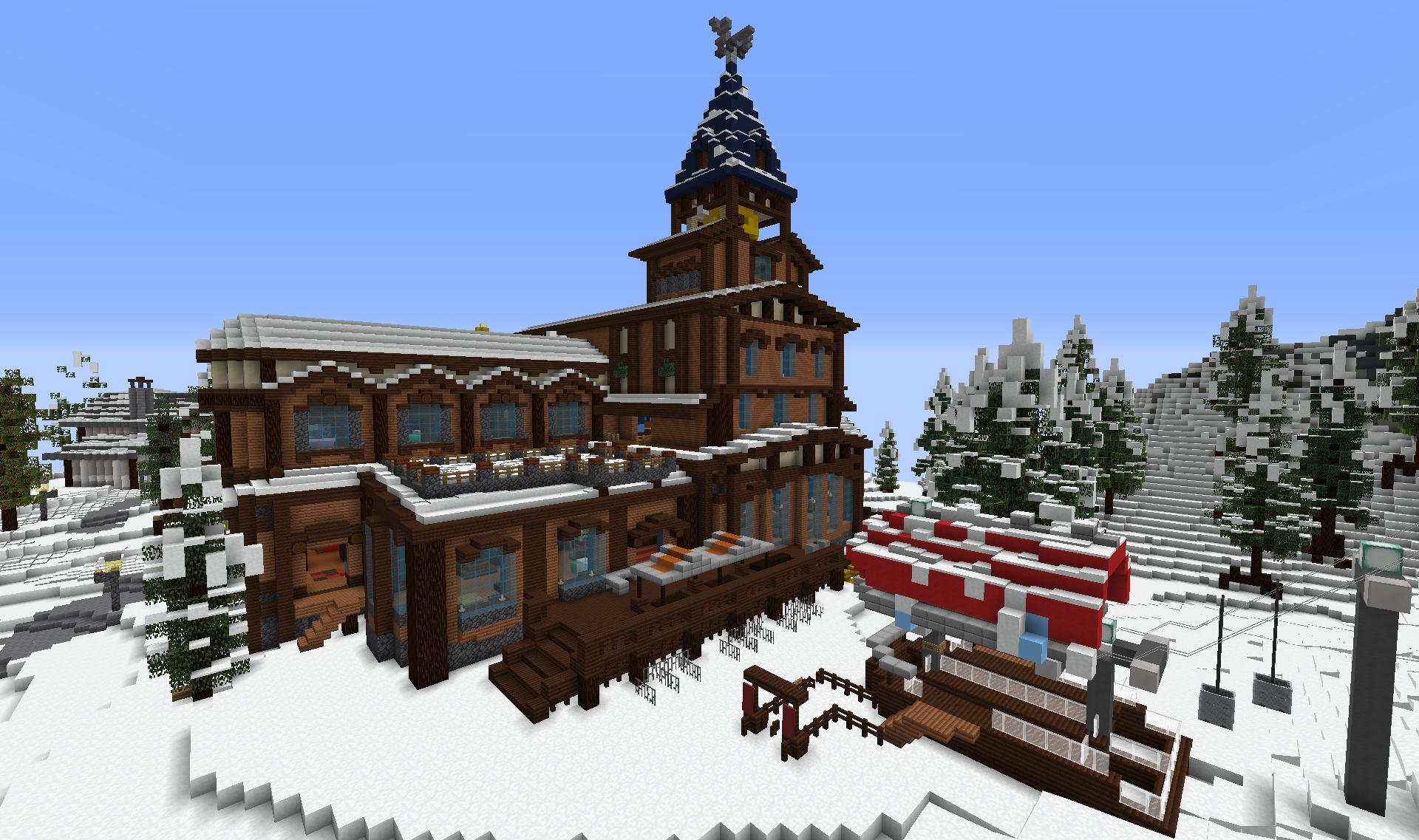 """Realms"""" Price Drop; Free Trials! - News - Minecraft Forum"""