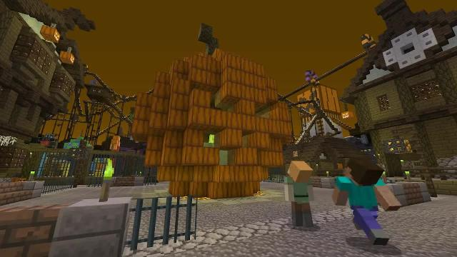 Where to find the Halloween Mash-up Pack for PC Editon? - Resource ...