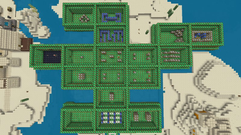 Send Maps To Other Mii Profiles On Same ConsoleAuto Save Online - Maps fur minecraft wii u
